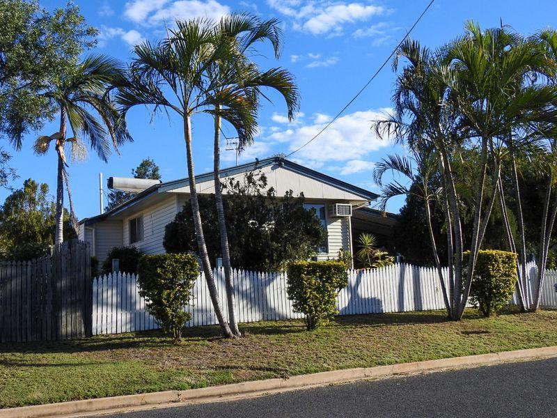 3 Mackenzie Drive, Moranbah