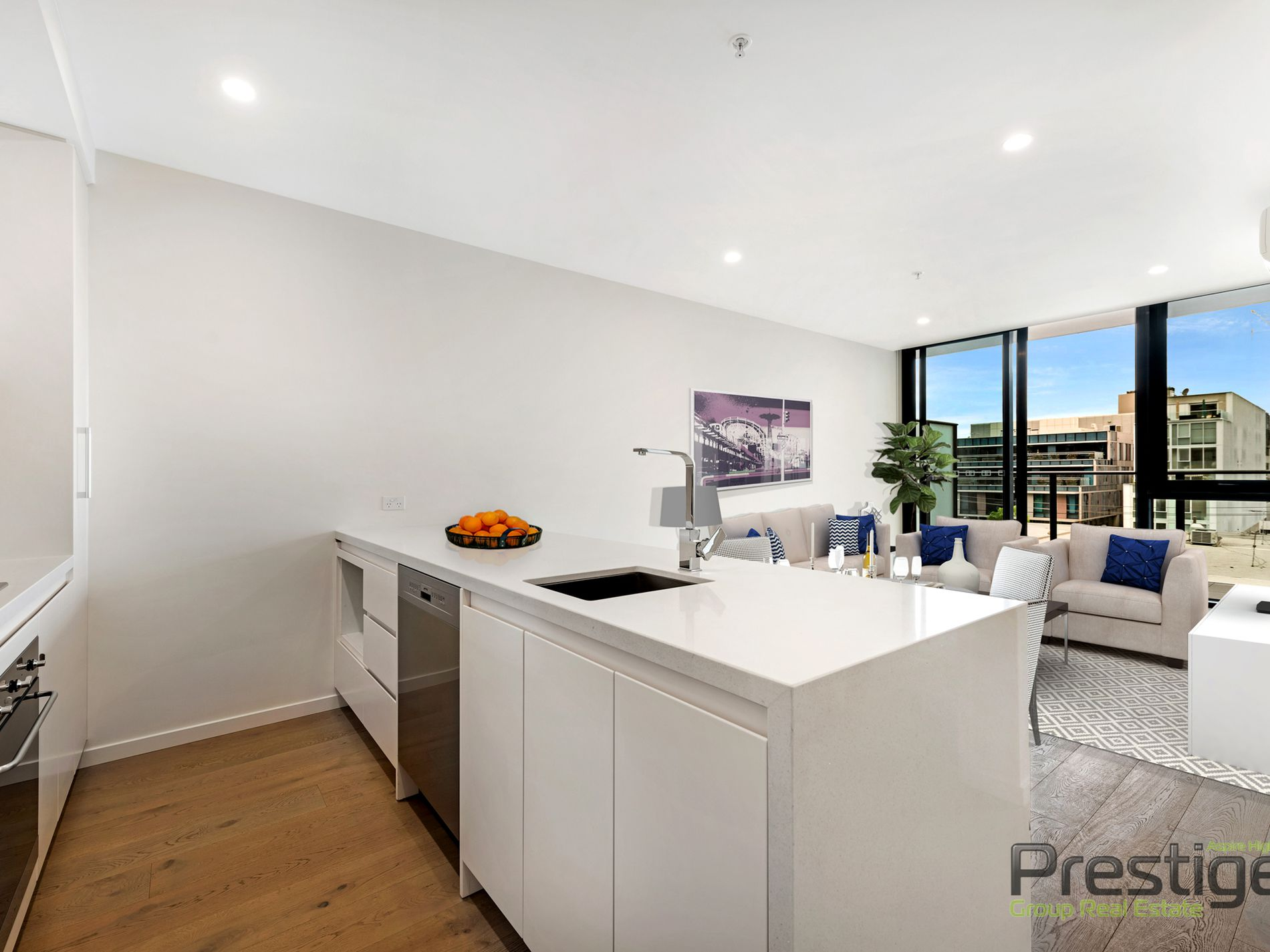 401 / 85 Market Street, South Melbourne