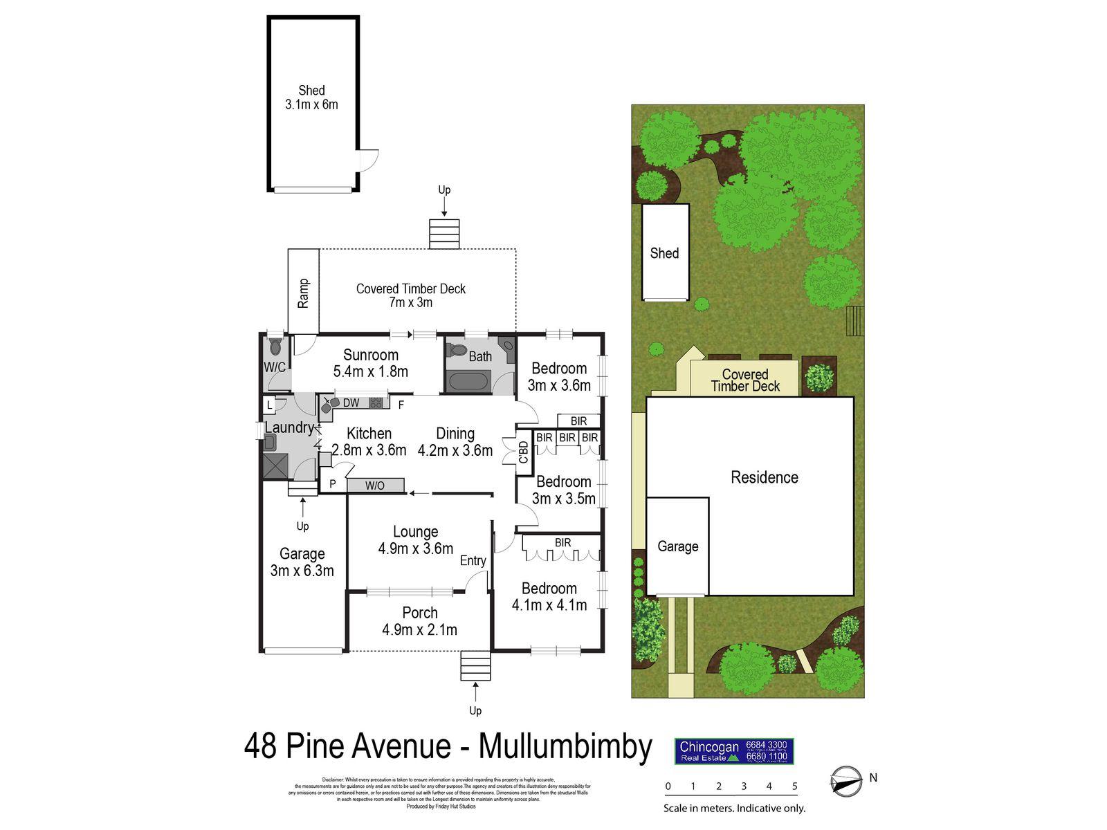 48 Pine Avenue, Mullumbimby