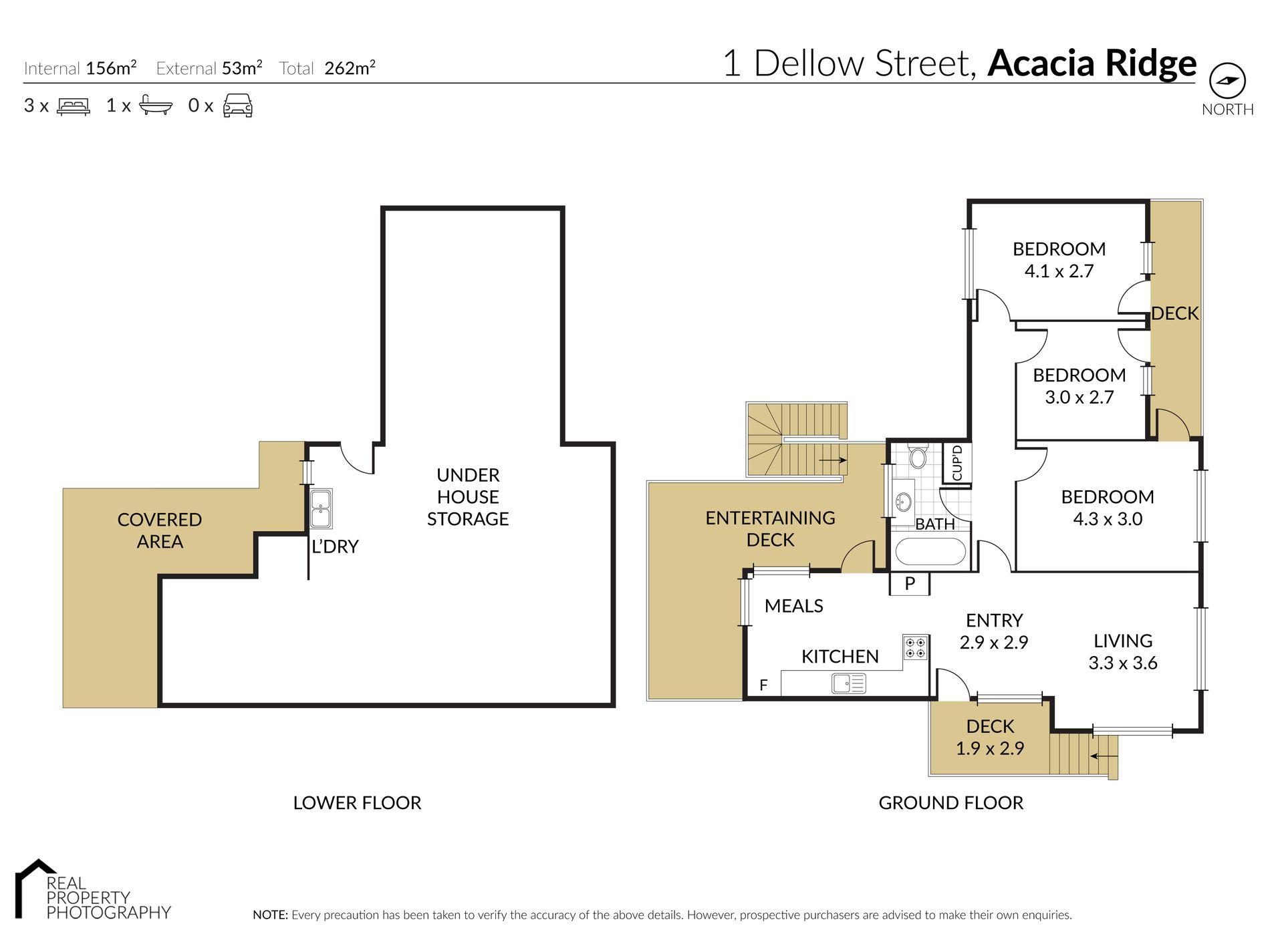 1 Dellow Street, Acacia Ridge
