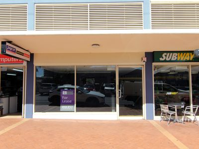 Shop 2 / 2 Little Street, Forster