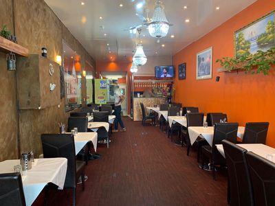Indian RestaurantBusiness For Sale in Dandenong