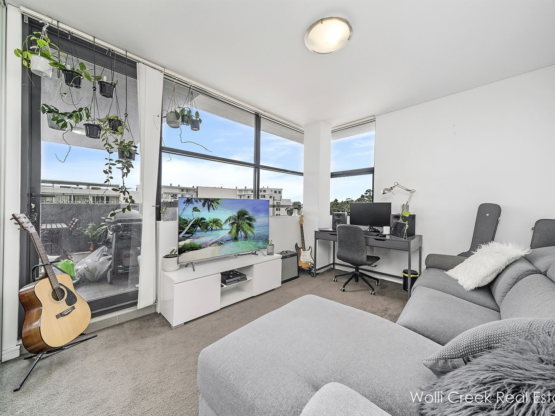 44 / 10 Bidjigal Road, Arncliffe