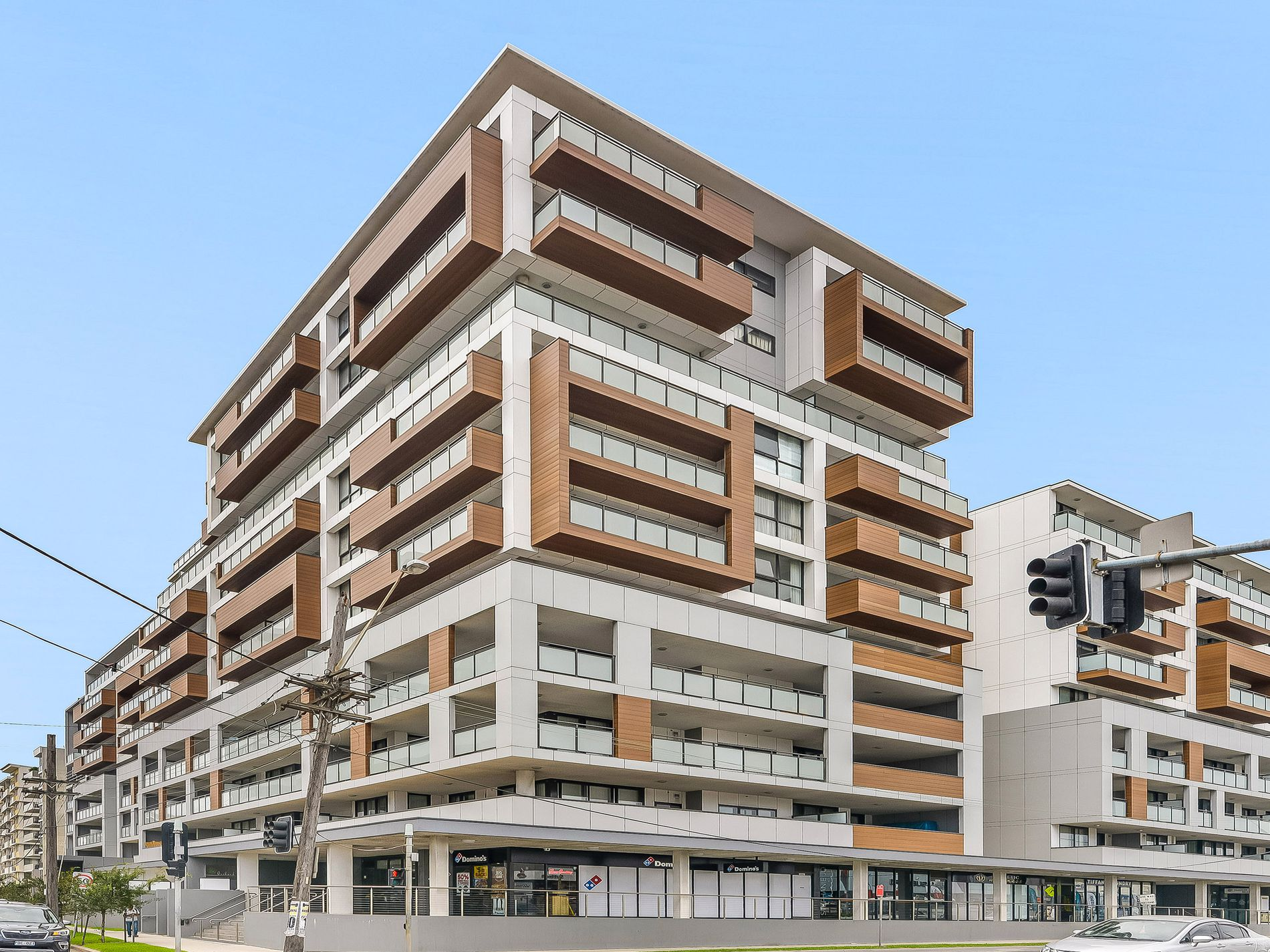 39 / 1 Gertrude St, Wolli Creek