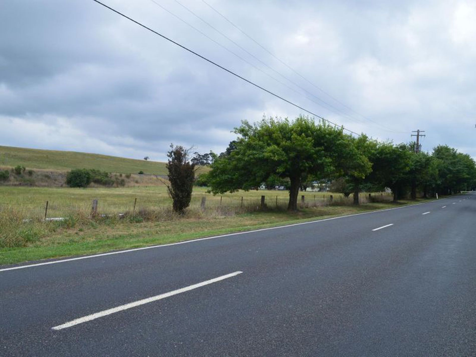 Lot 11 Braidwood Road, Lake Bathurst