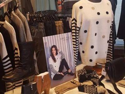 Carolyn's Boutique