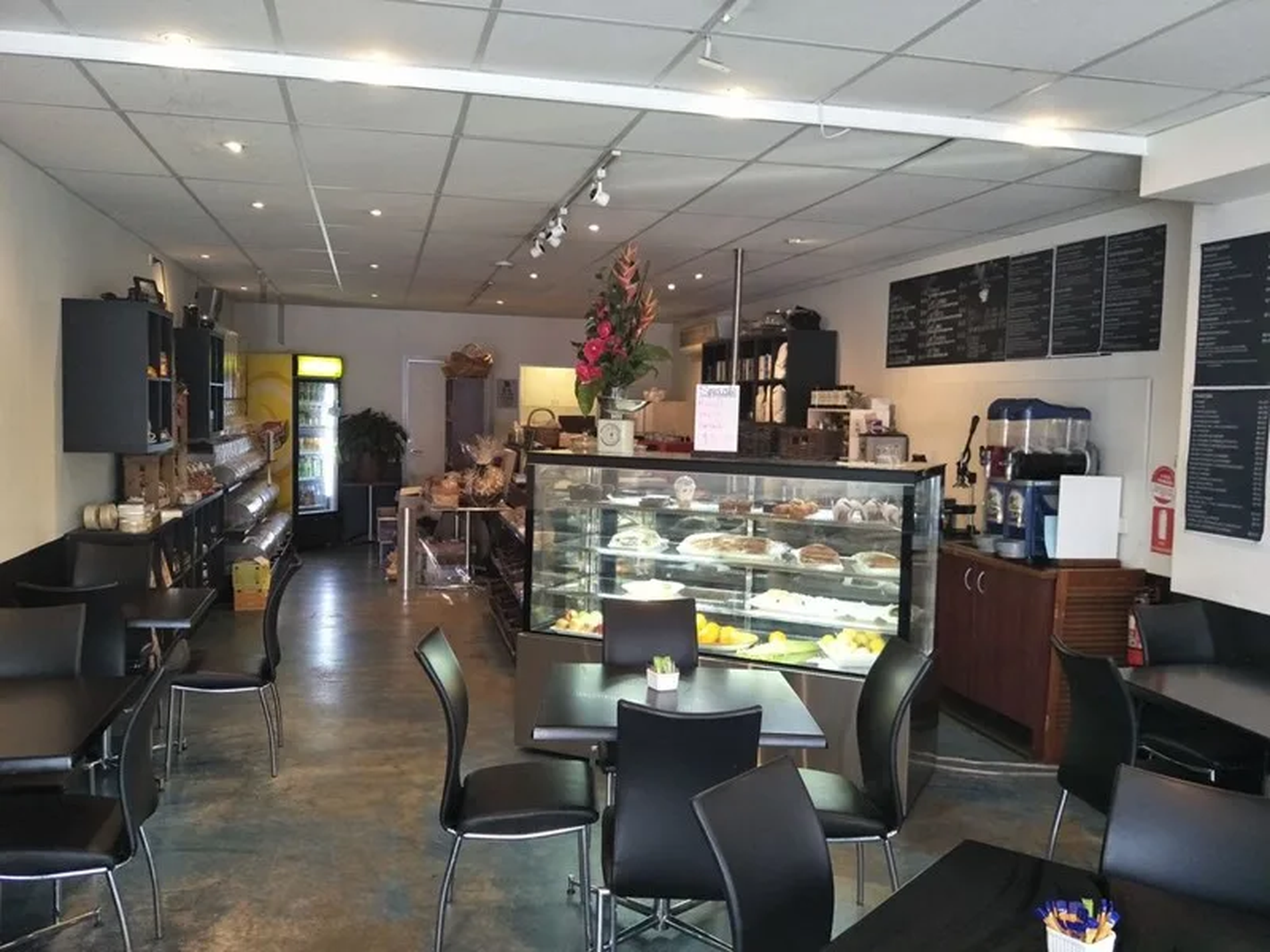 SOLD Cafe and Sweets, Lollies, Cakes, very little to no cooking