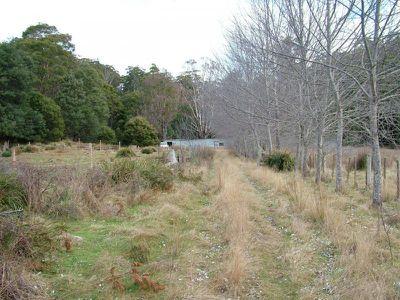 L3 Upper Esk Road, Upper Esk
