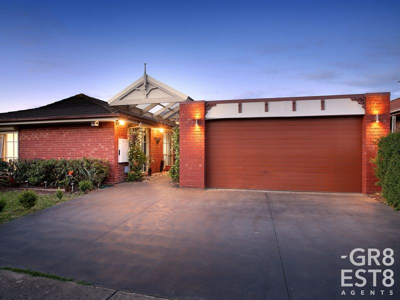 5 Elda Court, Cranbourne North