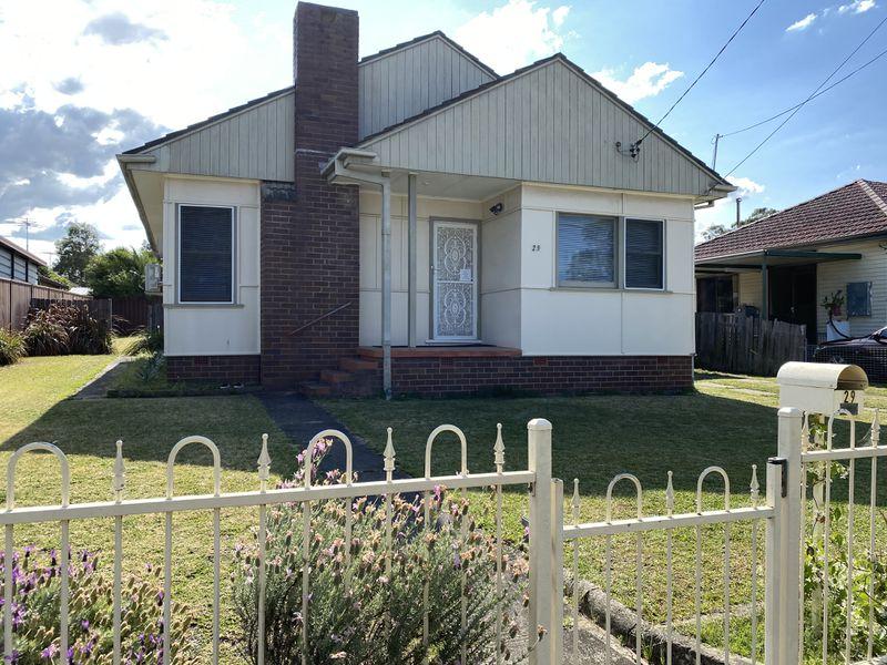 29 Gidgee Street, Cabramatta