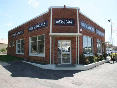 19 Churchill Avenue, Orange