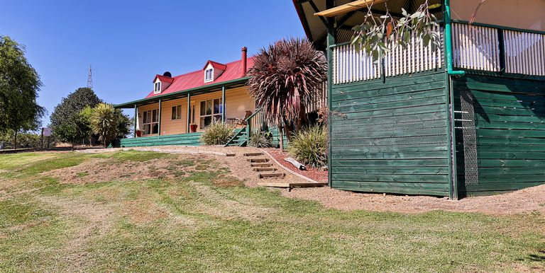 18 Spring Creek Road, Strathbogie