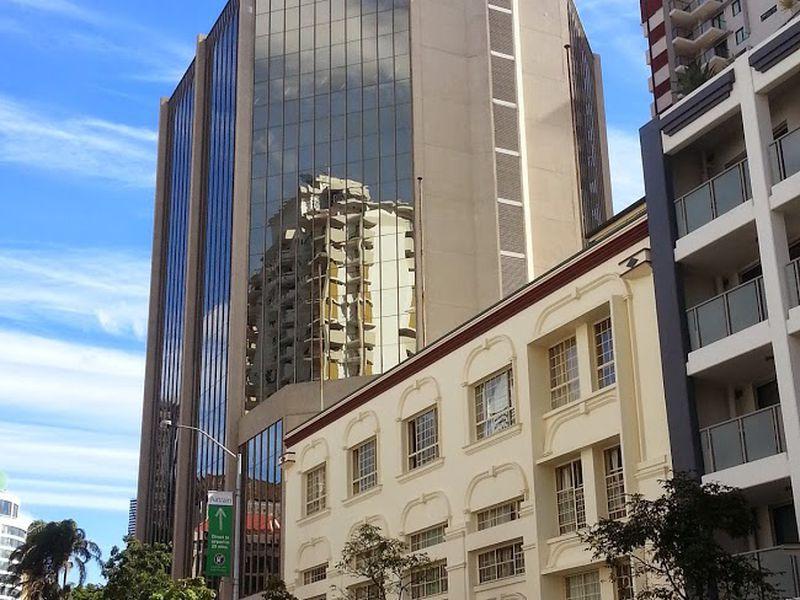 3K / 436  Ann Street, Brisbane City