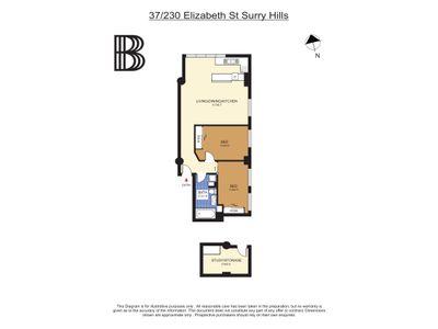 37 / 230 Elizabeth Street, Surry Hills