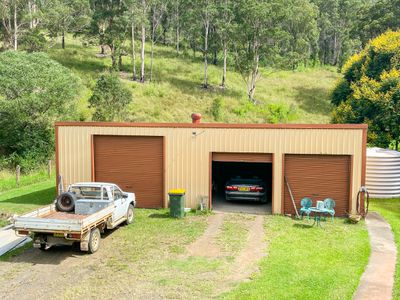632 Careys Road, Hillville
