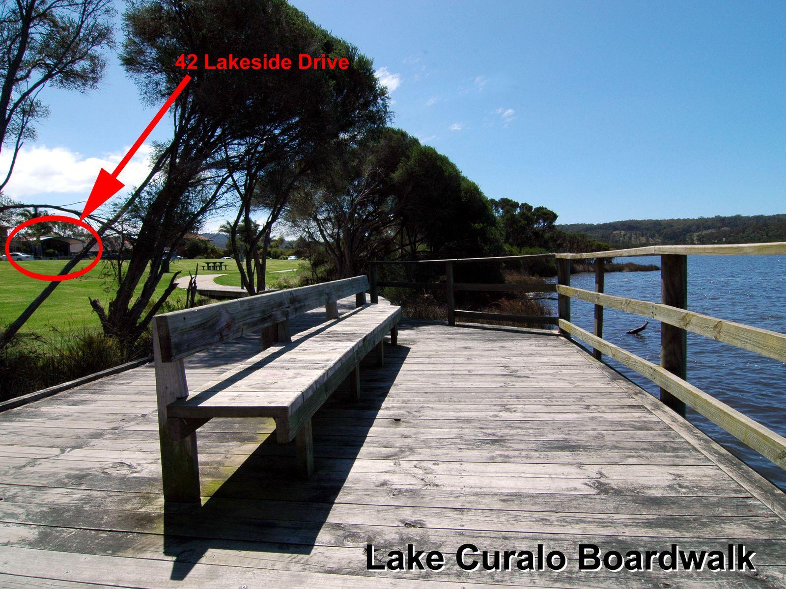 42 Lakeside Drive, Eden