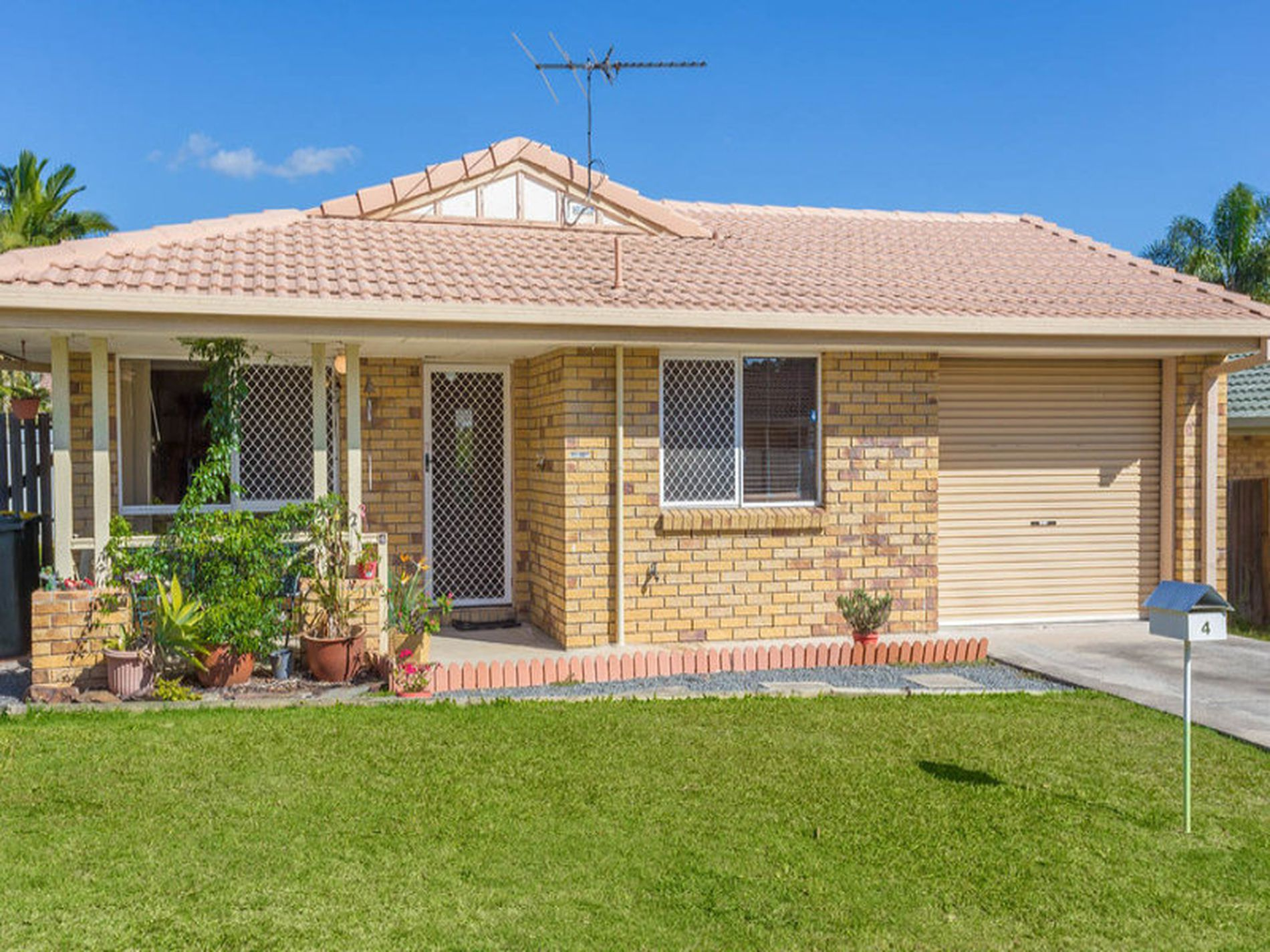 4 Hauff Close, Eagleby