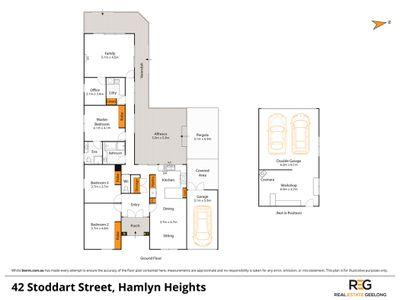 42 STODDART STREET, Hamlyn Heights