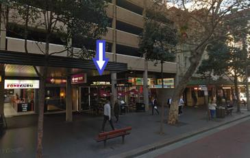 3 / 27 Park Street, Sydney