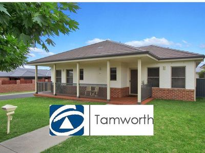 17 The Heights, Tamworth