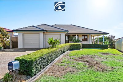16 Merrinee Place, Hillvue
