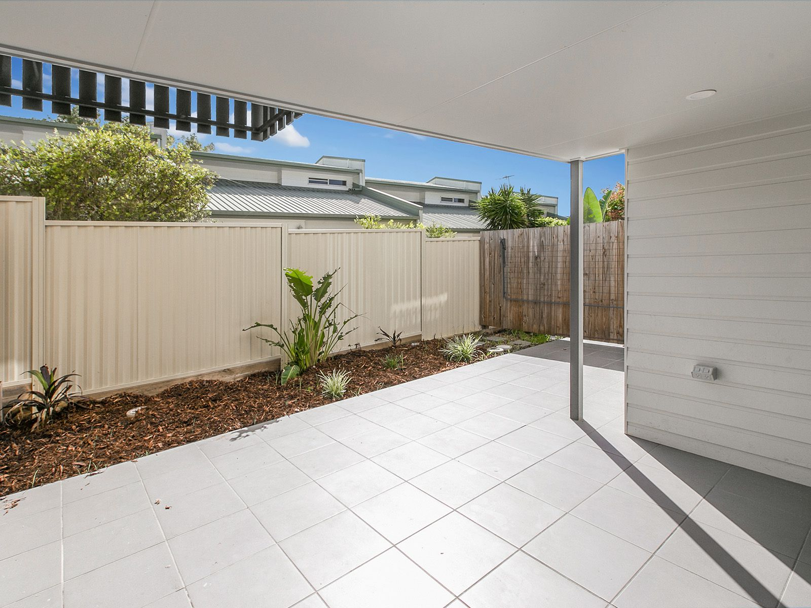 4 / 16 Macquarie Street Booval, Booval