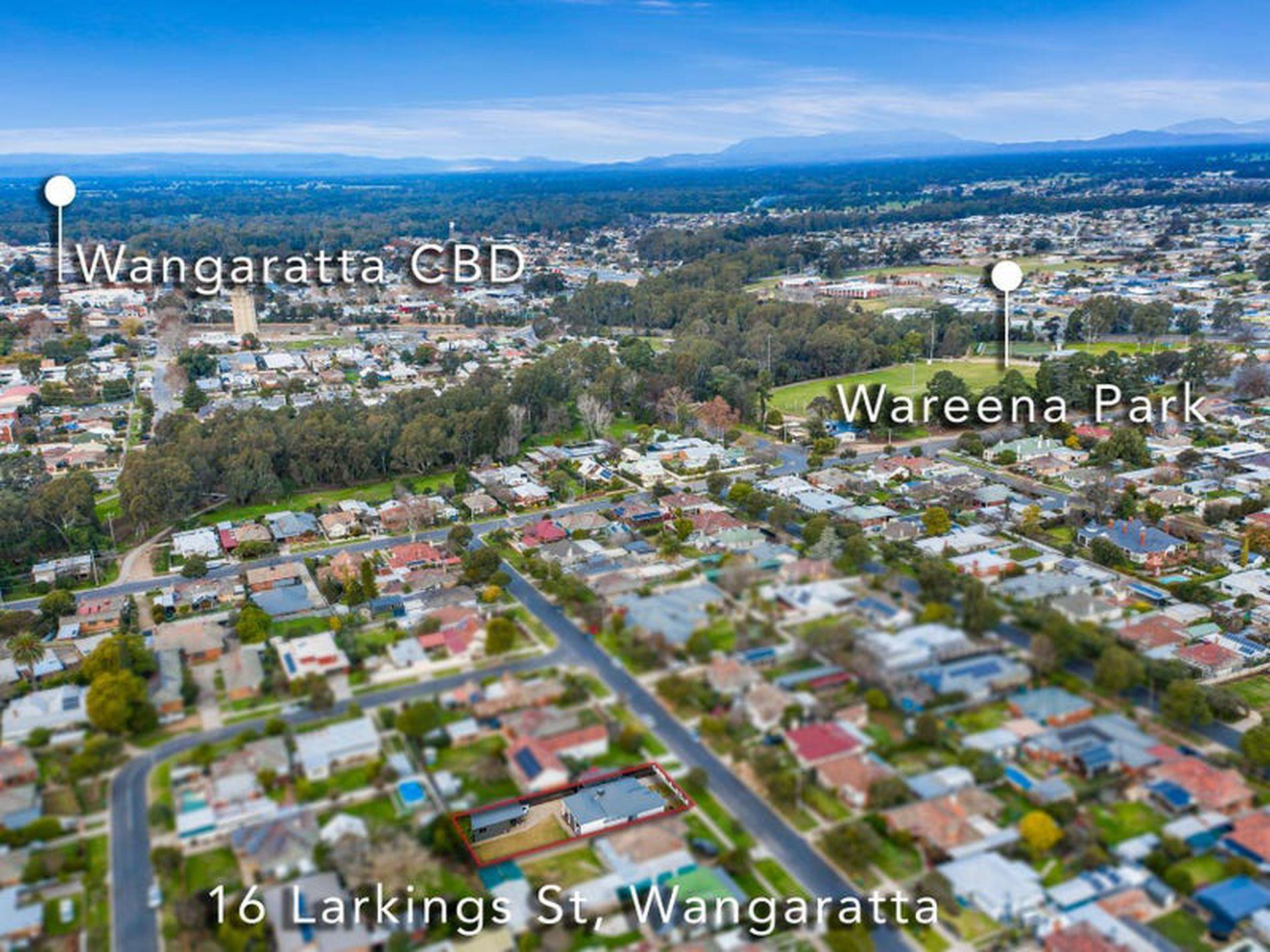 16 Larkings Street, Wangaratta