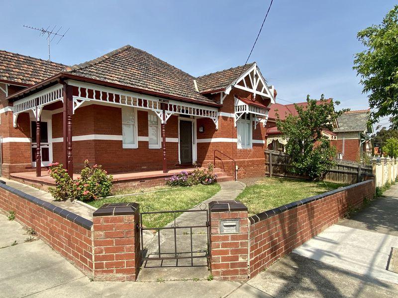 155 Buckley Street, Essendon