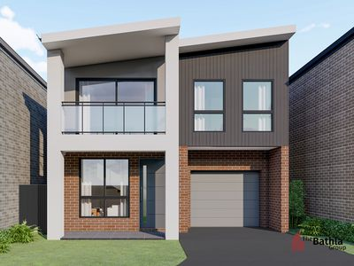 51 Bliss Glade (Proposed), Marsden Park