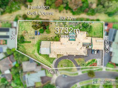 18 Netherplace Drive, Frankston