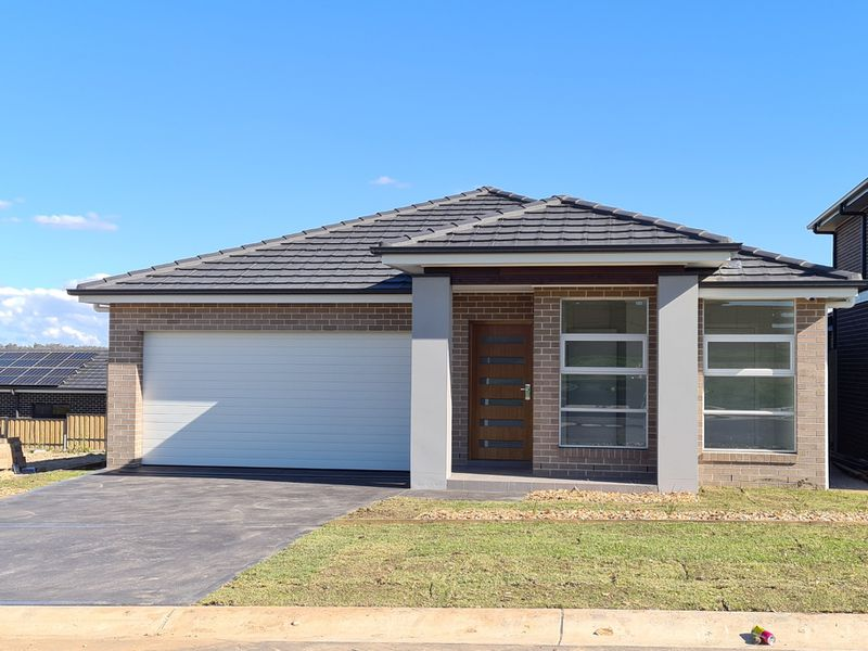 Lot 1446  No 6 Flemington Parkway,  NSW 2765, Box Hill