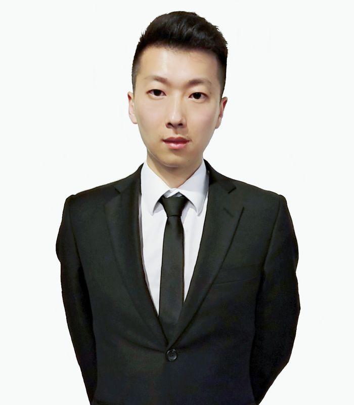 Jiangying DK Song