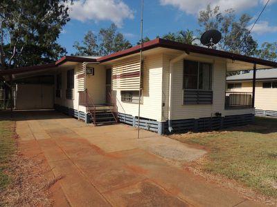 27 Forrest Drive, Moranbah
