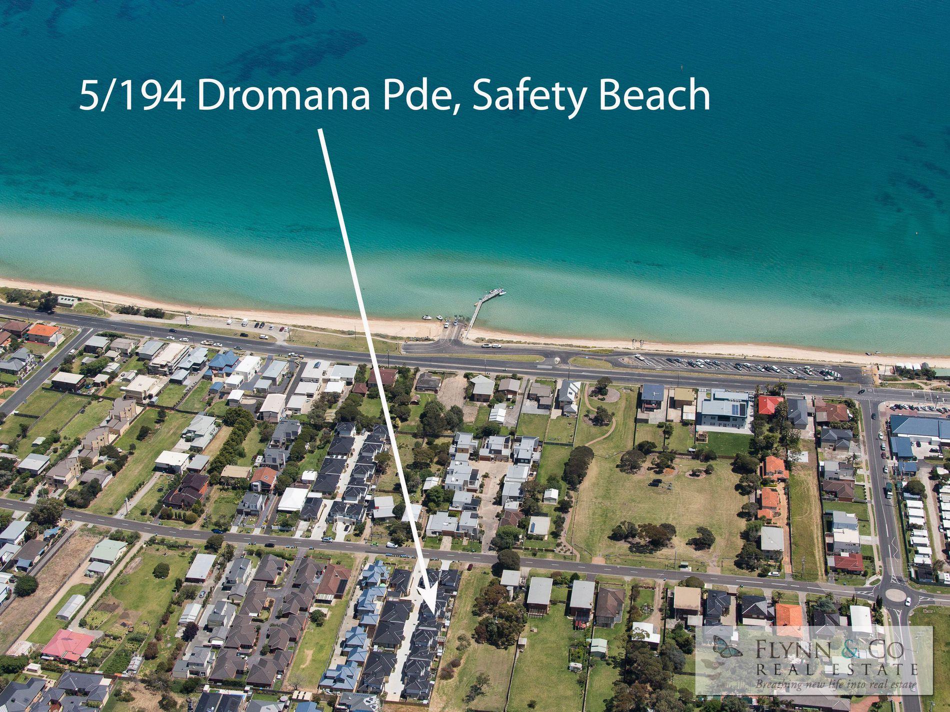 5 / 194 Dromana Parade, Safety Beach