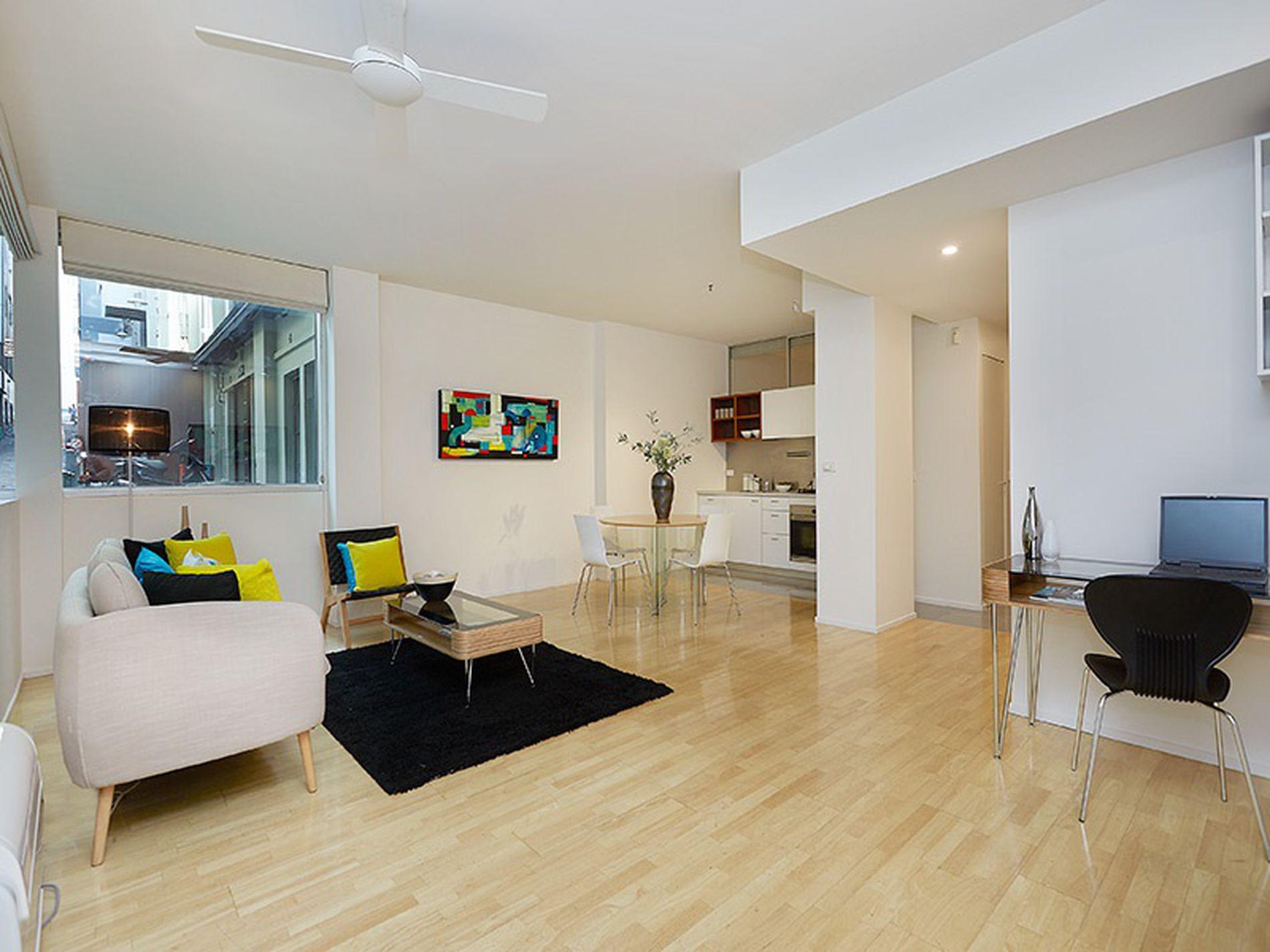 8 Oliver Lane, Melbourne