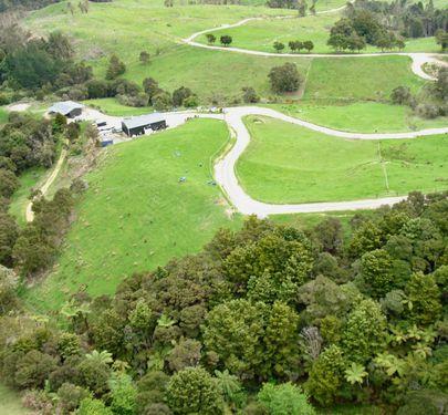 3609 State Highway 10, Kaeo