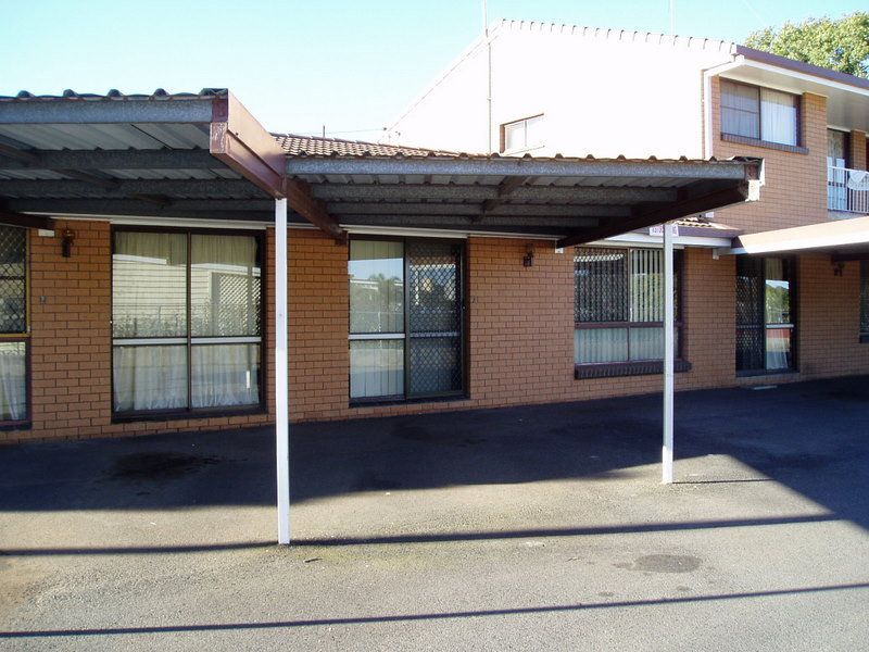 2 / 116 West Street, Toowoomba