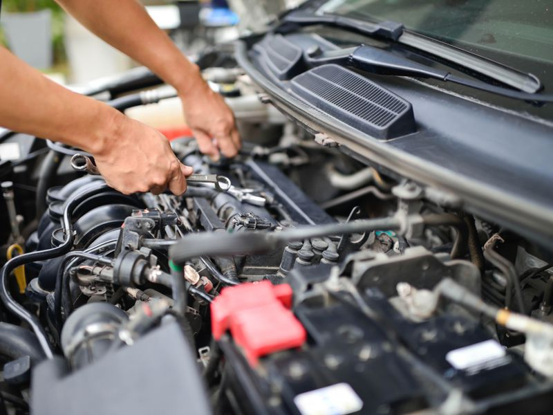 Mobile Automotive Mechanic Business For Sale