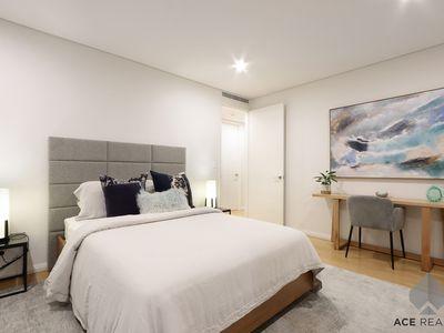 1 Locke Crescent, East Fremantle