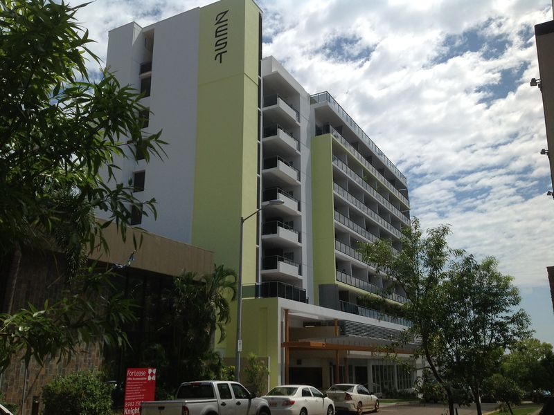 807 / 3-5 Gardiner Street, Darwin City