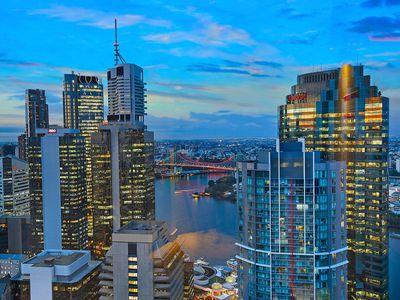 2002 / 111 Mary Street, Brisbane City