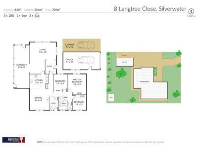 8 Langtree Close, Silverwater