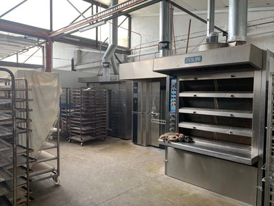 Wholesale Bakery Business For Sale South Australia