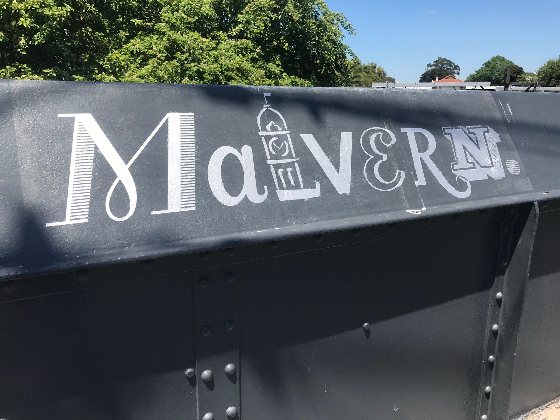 19A Claremont Avenue, Malvern