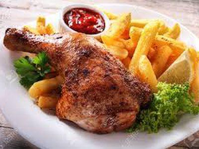 McKinnon Free Range Charcoal Chicken