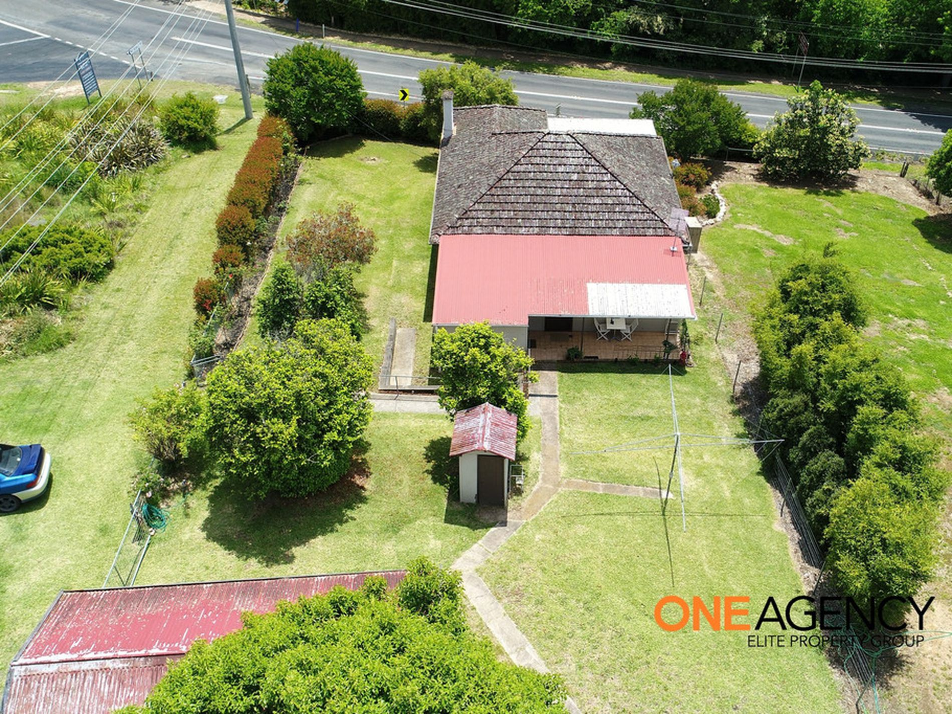 92 Moss Vale Road, Kangaroo Valley