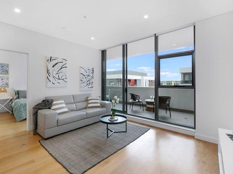 808 / 3 Mooltan Avenue, Macquarie Park