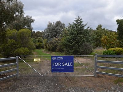 1540 Cooks Hill Road, Yass