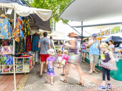 6 / 25 Sunset Drive, Coconut Grove