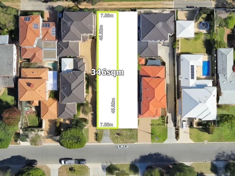 Lot B, 191 Burniston Street, Scarborough